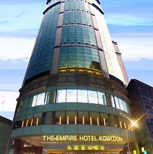 The Empire Hotel Kowloon photos Exterior