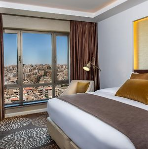 Movenpick Hotel Amman photos Exterior