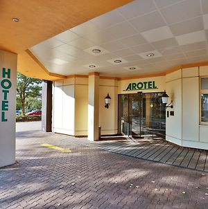 Best Living Hotel Arotel photos Exterior
