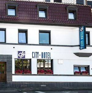 City Hotel Hilden photos Exterior