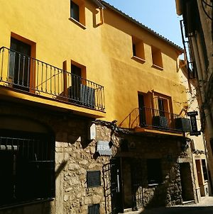 Hostal Hueso photos Exterior