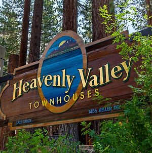 Heavenly Valley Townhouses photos Exterior