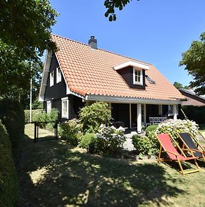 Splendid Holiday Home In Domburg With Parking photos Exterior