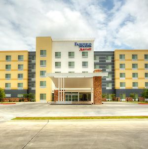 Fairfield Inn & Suites By Marriott Austin San Marcos photos Exterior