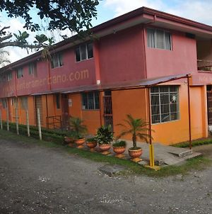 Hotel Interamericano photos Exterior
