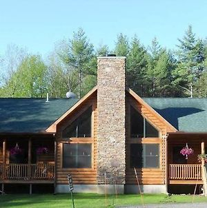 The Log Cabin Bed & Breakfast (Adults Only) photos Exterior