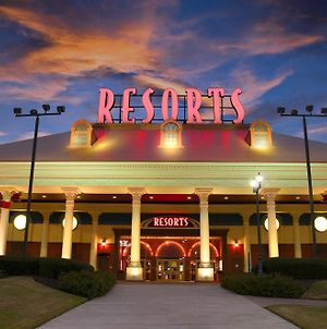 Resorts Casino Tunica photos Exterior