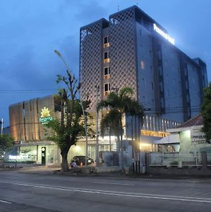 Pesonna Hotel Tegal photos Exterior