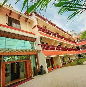 Bluhaze Resort Kovalam photos Exterior