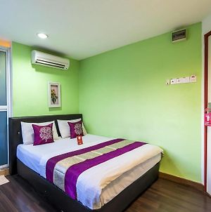 Oyo Rooms Klang Sentral photos Exterior