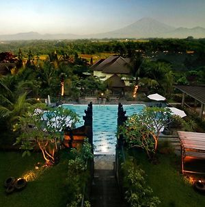 The Oxalis Regency Hotel Magelang photos Exterior