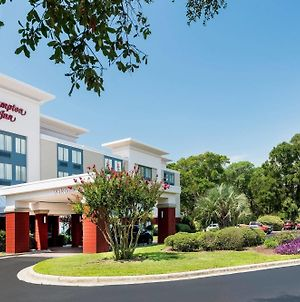 Hampton Inn Morehead City photos Exterior