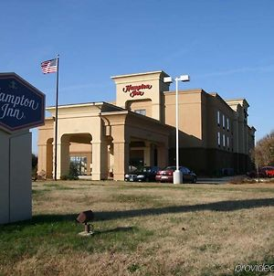 Hampton Inn Martin photos Exterior