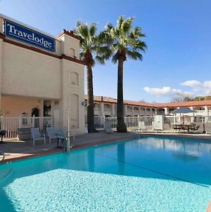 Travelodge By Wyndham Redding Ca photos Exterior