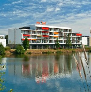 Appart-Hotel Mer & Golf City Bordeaux - Bruges photos Exterior