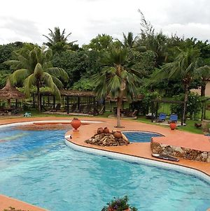 Afrikiko Riverfront Resort photos Exterior