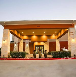 Best Western Plus Longhorn Inn & Suites photos Exterior