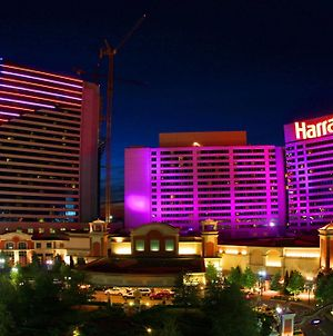 Harrah'S Resort Atlantic City Hotel & Casino photos Exterior
