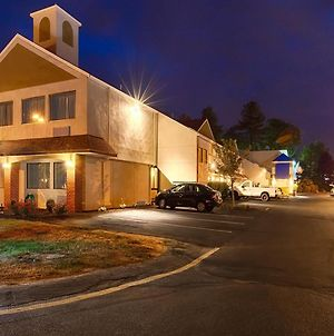 Best Western Rockland photos Exterior