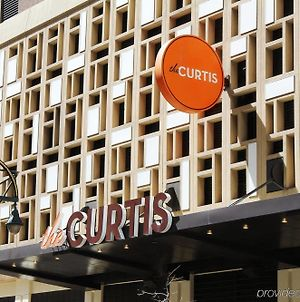 The Curtis- A Doubletree By Hilton Hotel photos Exterior
