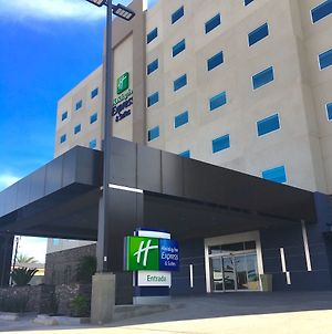 Holiday Inn Express & Suites Mexicali, An Ihg Hotel photos Exterior