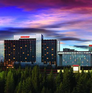 Harveys Lake Tahoe Hotel & Casino photos Exterior