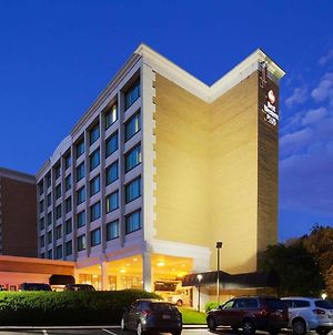 Best Western Plus Rockville Hotel & Suites photos Exterior
