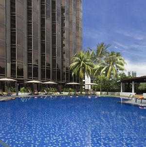 Sheraton Towers Singapore Hotel photos Exterior
