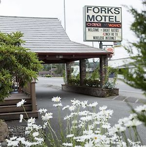 Forks Motel photos Exterior
