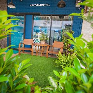 Nacorn Hostel Khaosan photos Exterior