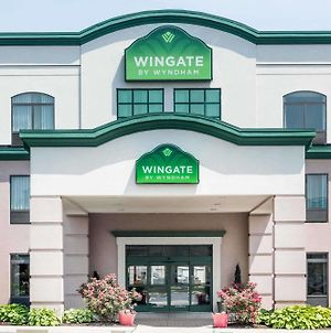 Wingate By Wyndham Lancaster / Pa Dutch Country photos Exterior