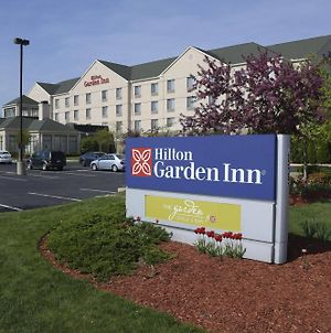 Hilton Garden Inn Columbus/Polaris photos Exterior