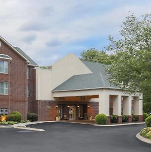 Homewood Suites Nashville Airport photos Exterior