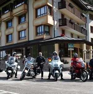 Biker Hotel Al Gallo Forcello photos Exterior