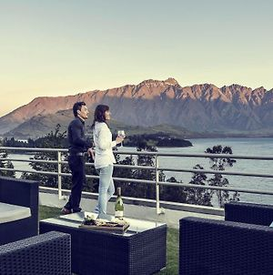 Mercure Queenstown Resort photos Exterior