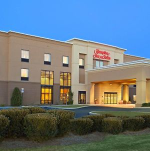 Hampton Inn & Suites Hartford-Manchester, Ct photos Exterior