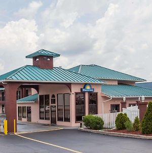 Days Inn By Wyndham Jackson photos Exterior