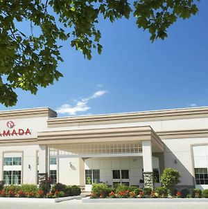 Ramada By Wyndham Trenton photos Exterior