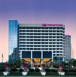Crowne Plaza Sanya City Center photos Exterior