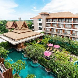 Ayrest Hua Hin Hotel photos Exterior