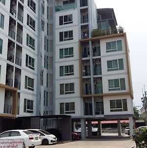 Say Hi Residences photos Exterior
