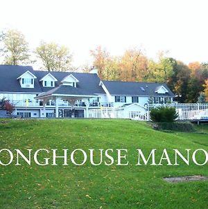Longhouse Manor B&B photos Exterior