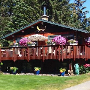 Fisherman'S Tales Bed And Breakfast photos Exterior