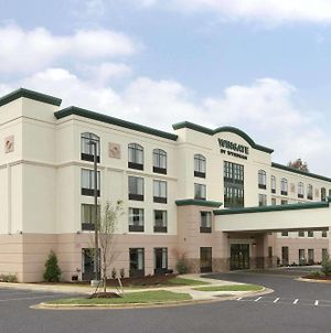 Wingate By Wyndham State Arena Raleigh/Cary Hotel photos Exterior