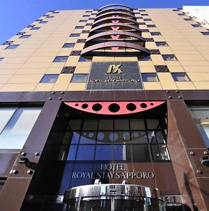 Hotel Royal Stay Sapporo photos Exterior