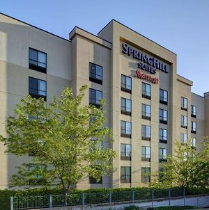 Springhill Suites St. Louis Brentwood photos Exterior