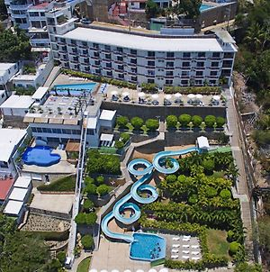 Alba Suites Acapulco photos Exterior
