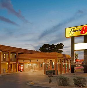 Super 8 By Wyndham El Paso Airport photos Exterior