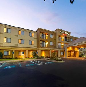 Courtyard By Marriott Albany photos Exterior