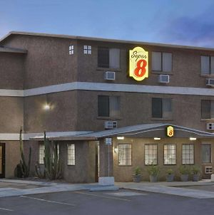 Super 8 By Wyndham Lake Havasu City photos Exterior